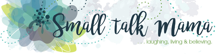 Small Talk Mama