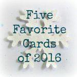 favorite cards