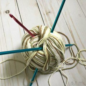 bitter knitter