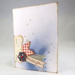 redwhitebluecard