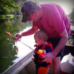 RRfishing