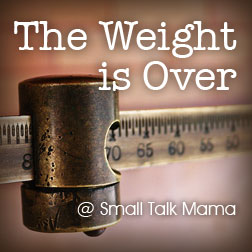 WeightIsOver