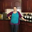 real mom's kitchen - cassie