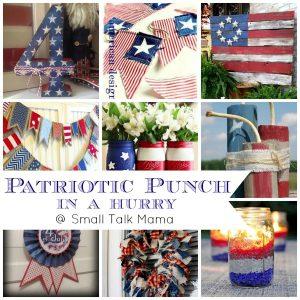 Patriotic Punch