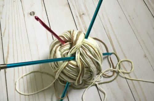 knitter quitter