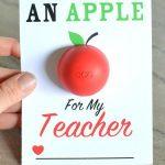 teacher bribes